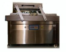 Double Chamber Vacuum bag sealer